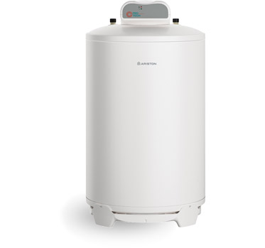Ariston BCH 120 L indirekt tároló